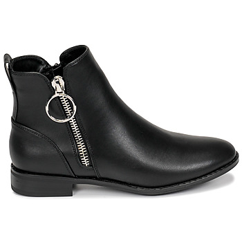 Boots Only BOBBY 22 PU ZIP BOOT