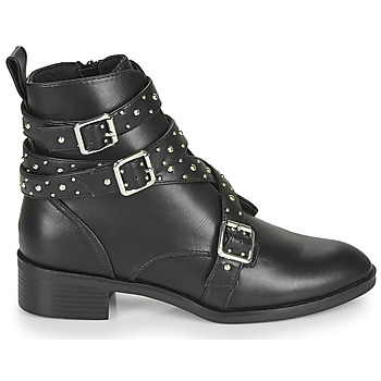 Boots Only BRIGHT 14 PU STUD BOOT