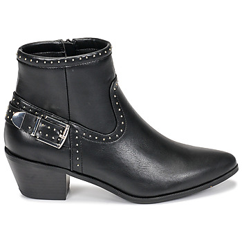 Bottines Only TOBIO-7 PU STUD BOOT