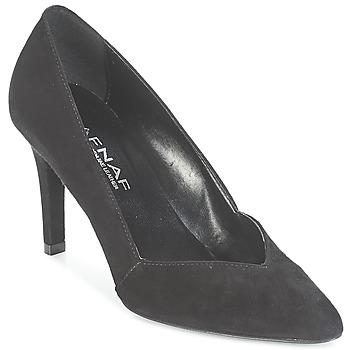 Chaussures Femme Escarpins Naf Naf CLASSIK Noir