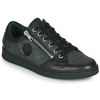 Chaussures Femme Baskets basses Pataugas LUCY/MIX F4F Noir