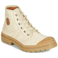 Chaussures Homme Baskets montantes Pataugas AUTHENTIQ/T H4D Sable