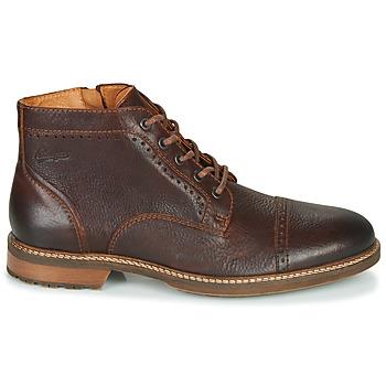 Boots Pataugas RENAUD H4F