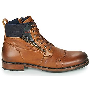 Boots Redskins HAMAM