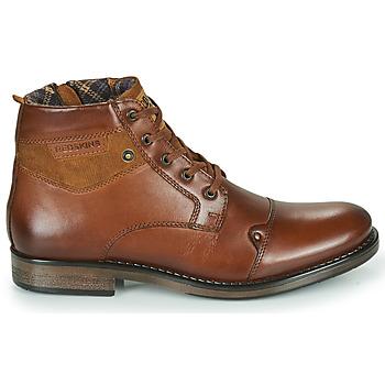 Boots Redskins NISSA