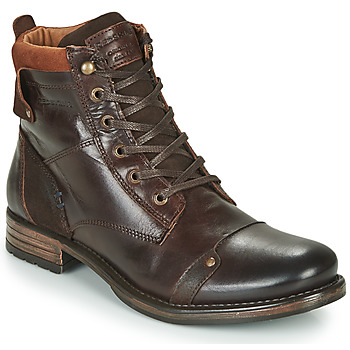 Chaussures Homme Boots Redskins YANI Marron