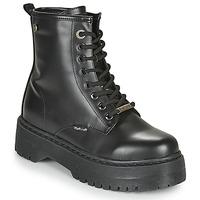 Chaussures Femme Boots Refresh 72541 Noir