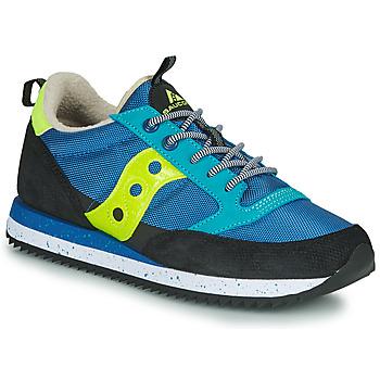 Chaussures Homme Baskets basses Saucony JAZZ (PEAK) Bleu / Noir / Jaune