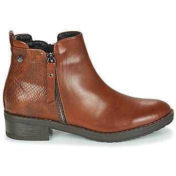 Boots Xti 44721