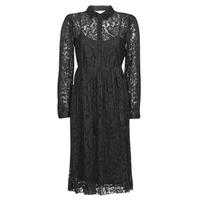 Vêtements Femme Robes courtes Cream ALICIA DRESS Noir