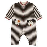 Vêtements Garçon Combinaisons / Salopettes Catimini CR32010-29 Multicolore