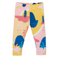 Vêtements Fille Leggings Catimini CR24053-72 Multicolore