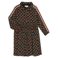 Vêtements Fille Robes courtes Catimini CR30005-02-C Multicolore
