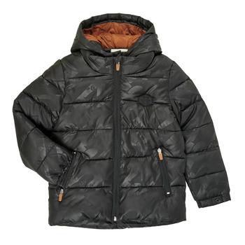 Vêtements Garçon Doudounes Catimini CR41034-02-C Noir