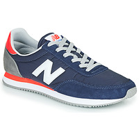 Chaussures Homme Baskets basses New Balance 720 Bleu / Rouge