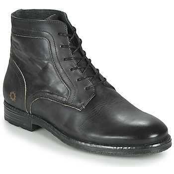 Chaussures Homme Boots Base London CASSIDY Gris