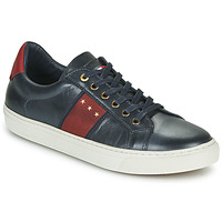 Chaussures Homme Baskets basses Pantofola d'Oro NAPOLI UOMO LOW Bleu