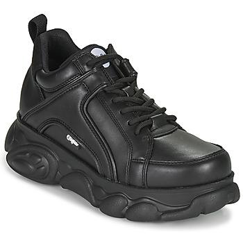 Chaussures Femme Baskets basses Buffalo CORIN Noir