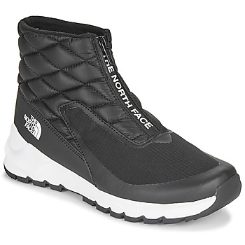 Chaussures Femme Bottes de neige The North Face W THERMOBALL PROGRESSIVE ZIP Noir