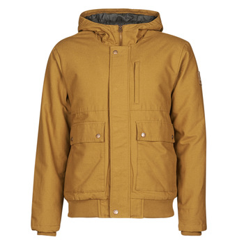 Vêtements Homme Blousons Quiksilver BROOKS M JCKT CPP0 Rubber