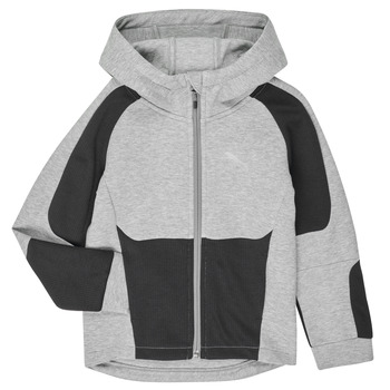 Sweat-shirt enfant Puma EVOSTRIPE HOODED JACKET