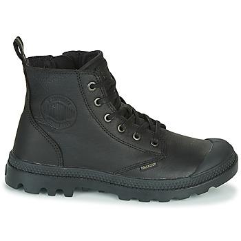 Boots Palladium PAMPA ZIP LTH ESS
