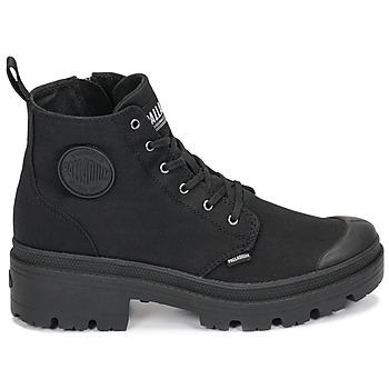Boots Palladium PALLABASE TWILL