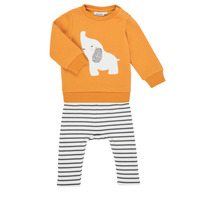 Vêtements Fille Ensembles enfant Noukie's Z051372 Multicolore