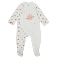 Vêtements Fille Pyjamas / Chemises de nuit Noukie's Z087131 Multicolore
