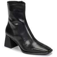 Chaussures Femme Bottines Vagabond HEDDA Noir