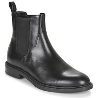 Chaussures Femme Boots Vagabond Shoemakers AMINA Noir