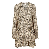 Vêtements Femme Robes courtes Billabong SOULMATE Multicolore