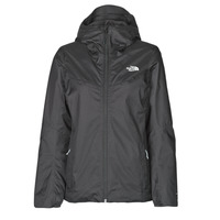 Vêtements Femme Vestes / Blazers The North Face W QUEST INSULATED JACKET Noir