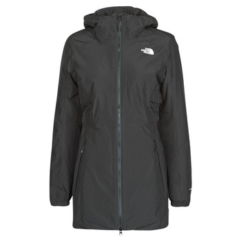 Vêtements Femme Parkas The North Face W HIKESTELLER INSULATED PARKA Noir