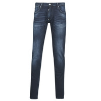 Vêtements Homme Jeans slim Le Temps des Cerises 711 JOGGB Bleu