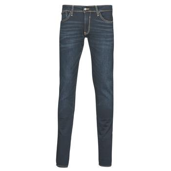 Vêtements Homme Jeans slim Le Temps des Cerises 711 JOGGA Bleu