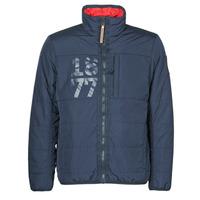 Vêtements Homme Blousons Helly Hansen 1878 LIGHT JACKET Bleu