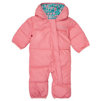 Vêtements Fille Doudounes Columbia SNUGGLY BUNNY Rose