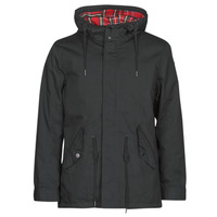 Vêtements Homme Parkas Harrington JIMMY Noir