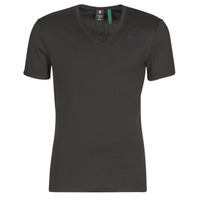 Vêtements Homme T-shirts manches courtes G-Star Raw PREMIUM 1 BY 1 O black