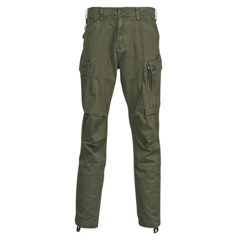 Vêtements Homme Pantalons cargo G-Star Raw ROXIC STRAIGHT TAPERED CARGO PANT asfalt gd