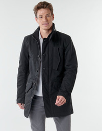 Vêtements Homme Trenchs G-Star Raw SCUTAR UTILITY PDD TRENCH dk black