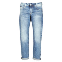 Vêtements Femme Jeans boyfriend G-Star Raw KATE BOYFRIEND WMN Bleu