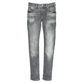 Vêtements Femme Jeans boyfriend G-Star Raw KATE BOYFRIEND WMN Gris