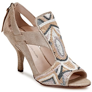 Chaussures Femme Sandales et Nu-pieds House of Harlow 1960 MADDGE Nacré