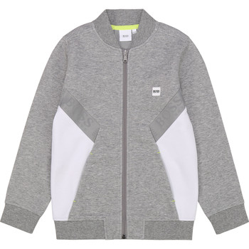Sweat-shirt enfant BOSS J25G80