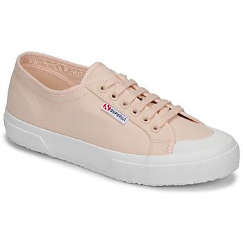 Chaussures Femme Baskets basses Superga 2294 COTW Rose