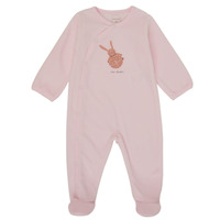 Vêtements Fille Pyjamas / Chemises de nuit Absorba 9R54003-40 Rose