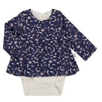 Vêtements Fille Tops / Blouses Absorba 9R60002-04-B Marine
