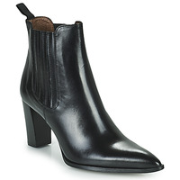 Chaussures Femme Bottines Muratti AMYNA Noir